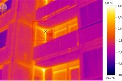 panelový dům 1